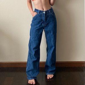 John Galt Cargo Jeans